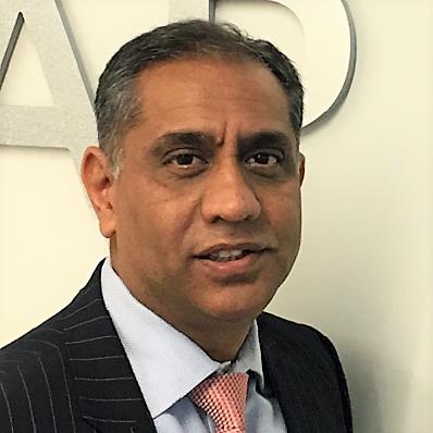 Rajiv Bahl