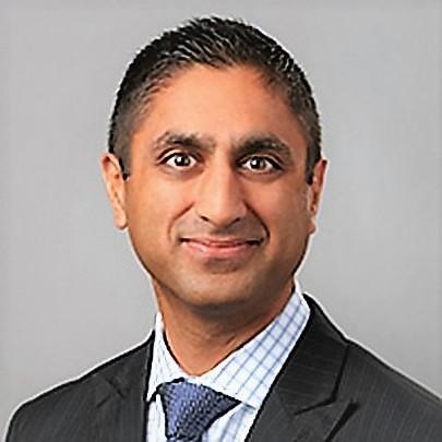 Sanjil Shah