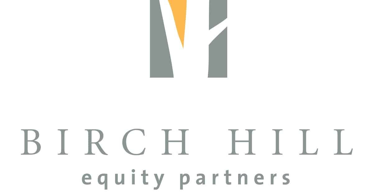 Birch Hill Equity Partners