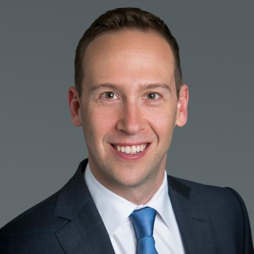 Ryan Szainwald